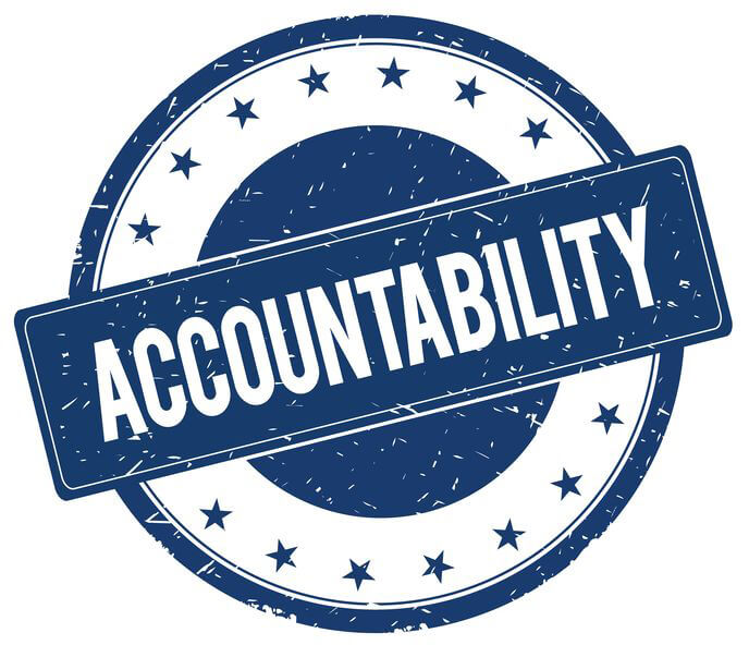 Demonstrating Accountability in Your Organisation